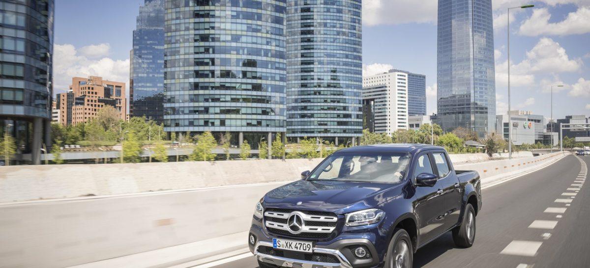 Новый рекорд от Mercedes
