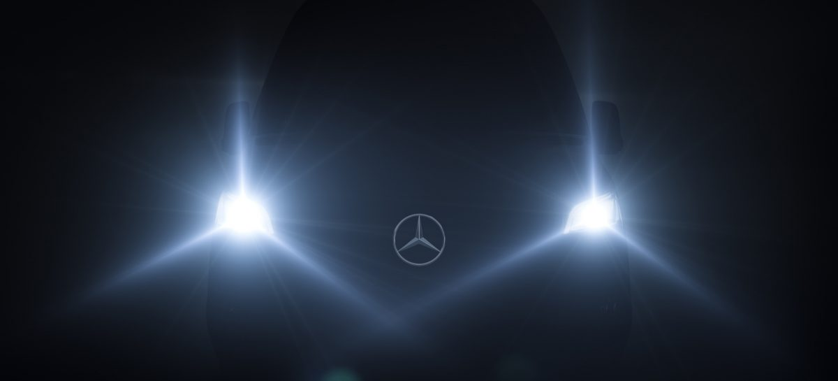 Mercedes-Benz возобновит производство деталей для спорткара 300 SL Gullwing
