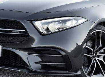 Mercedes-AMG объявила о расширении модельного ряда