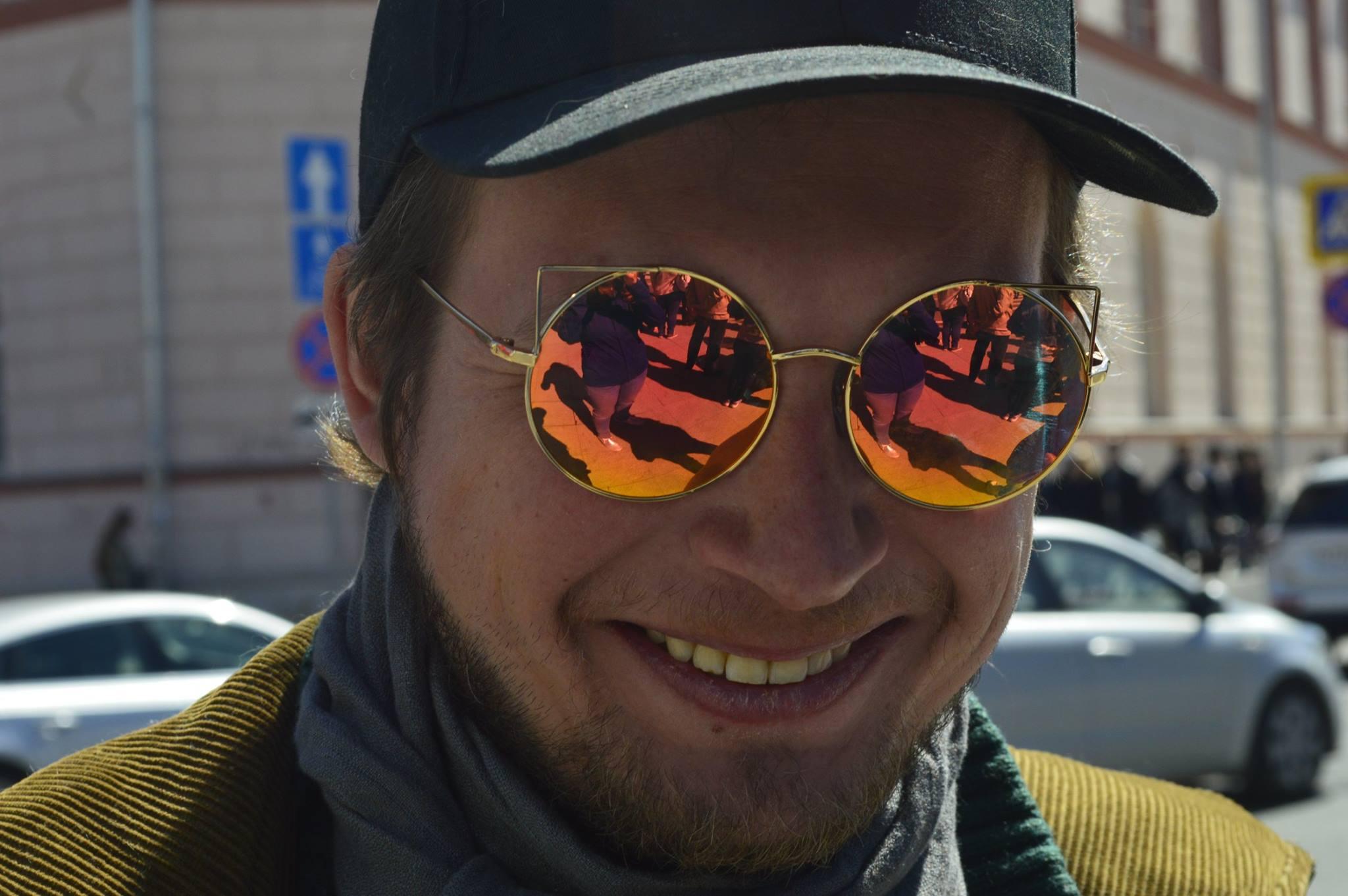 """Петр Иванов - Исполнительный директор """"Городские проекты"""""""