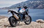 BMW R1200GS Rallye – мотоцикл настоящих мужчин