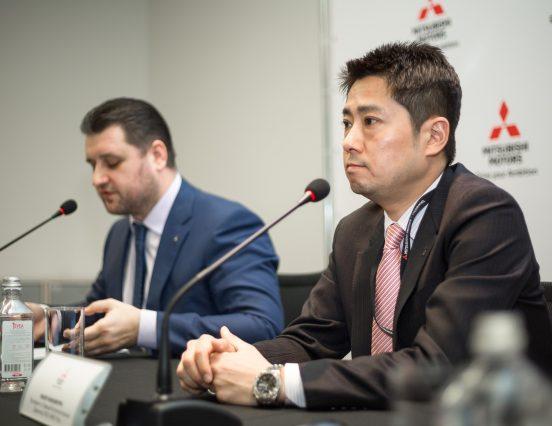 Mitsubishi – планы на 2018 год