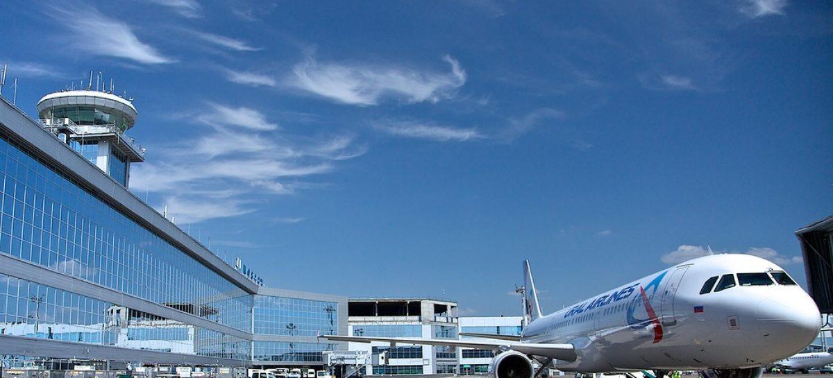 Ещё шесть взлетно-посадочных полос построит аэропорт Домодедово