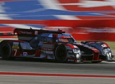 Audi готова к Формуле Е