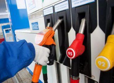 Продажа бензина на АЗС почти перестала приносить прибыль