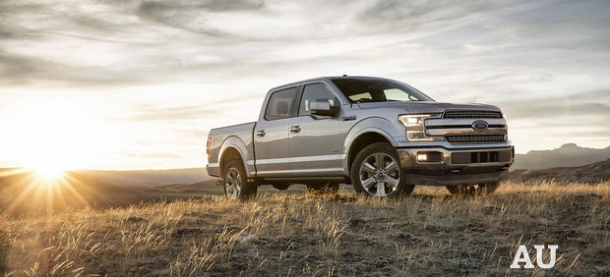 Рейтинг самых продаваемых автомобилей Америки