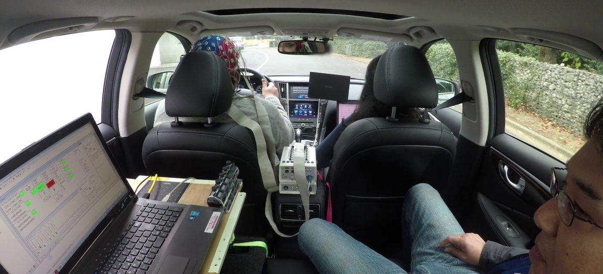 От мозга к автомобилю