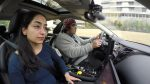 Nissan демонстрирует революционную технологию B2V