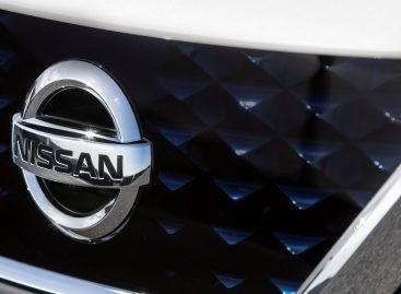 В Европе покупают один Nissan Leaf каждые 12 минут