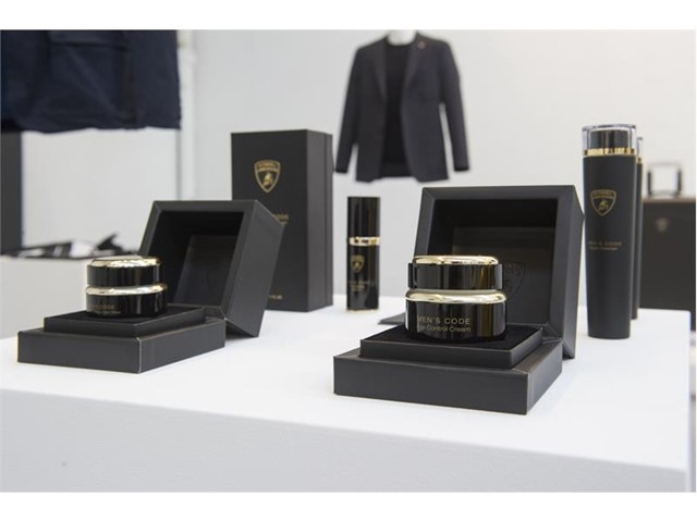 Collezione Automobili Lamborghini