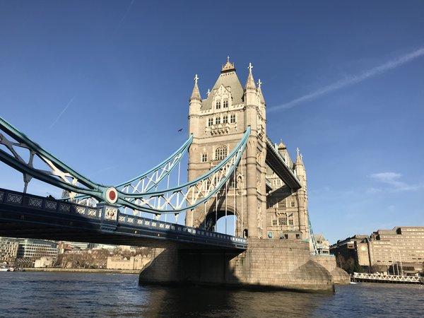 Британский мост