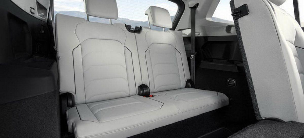 Volkswagen объявил цены на7-местный Tiguan Allspace