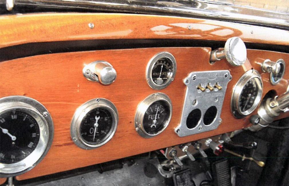 Rolls-Royce Silver Ghost 1914