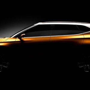 Удешевленную Hyundai Creta намерены реализовывать подименем KiaKX3