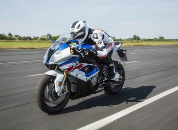 ТОП-10 самых продаваемых мотоциклов 2017 года