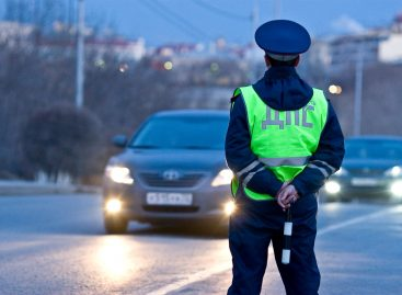 Водители стали жаловаться на постоянные проверки ГИБДД