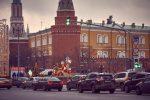 Москва ограничит скорость?