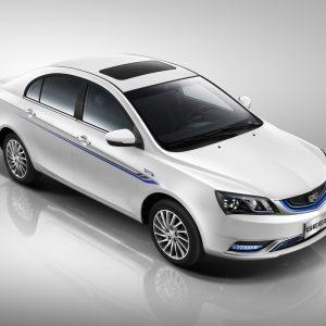 Стала известна цена первого белорусского электроавтомобиля