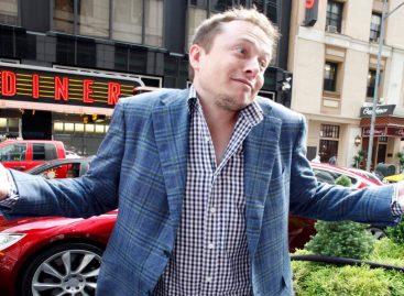 Tesla откажется от Илона Маска. Возможно, уже в июне.