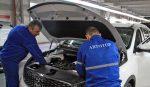 Продажи обновленного KIA Sorento Prime стартуют в России в феврале