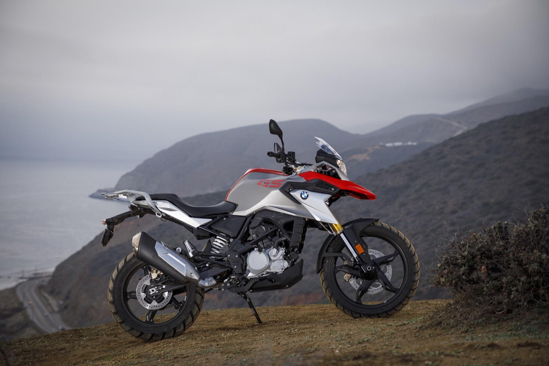 BMW Motorrad Россия