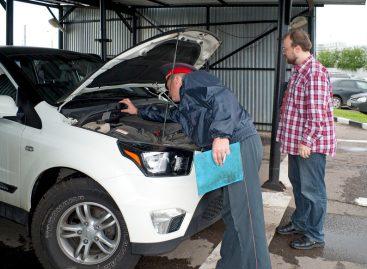 Снимайте авто с учета сразу