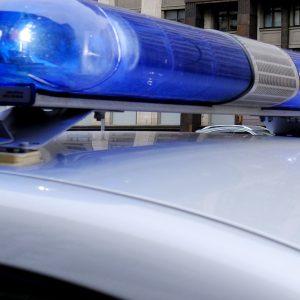 Пьяный сотрудник ОВД сбил пешехода