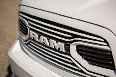 Опубликованы первые рендеры нового RAM 1500