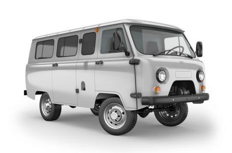 Модернизированы УАЗ 3303 и 3741