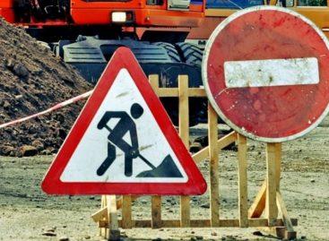 Ограничение движения на 61‑м км трассы М‑7 в Подмосковье временно отменили