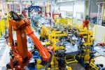 Ford увеличивает объемы производства в Татарстане