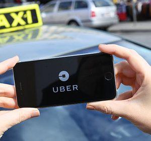 Uber заблокирует аккаунты больных коронавирусом