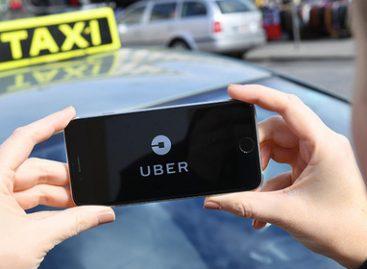 Суд признал Uber сервисом такси
