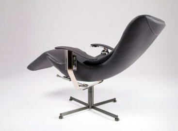 Rolls-Royce выпустил кресло за 52 тысячи долларов