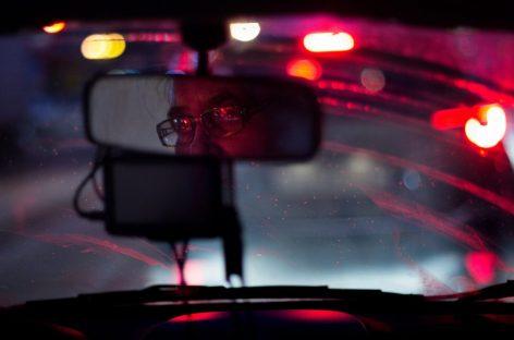 Работа в такси спасла её жизнь