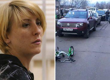 По приговору Ольги Алисовой назначена аппеляция