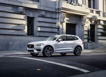 Volvo Cars признана одной из самых этичных компаний 2018 года