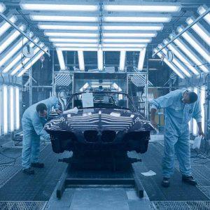 Назван крупнейший экспортёр автомобилей из США