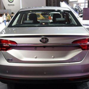 Продажи FAW Junpai A50 начнутся в марте