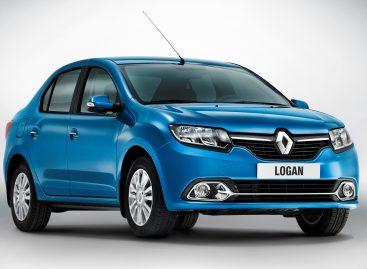 Renault Logan и Sandero — поехали!
