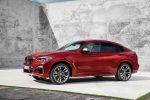 Второе поколение BMW X4