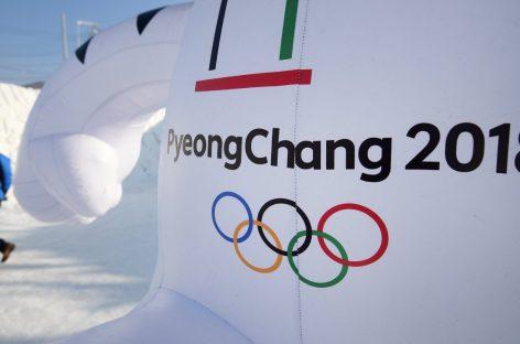 Пьяный олимпиец угнал автомобиль в Пхенчхане
