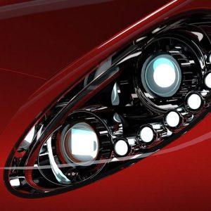 Corbellati представит самый быстрый в мире гиперкар