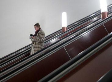 В Москве открывается первый участок Большой кольцевой линии метро