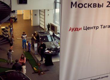 Синица в руках или журавль в небе – что выбирают сегодня российские автовладельцы?