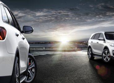 KIA объявляет цены и дату начала продаж обновленного Sorento Prime