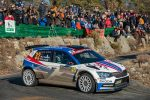 Экипаж ŠKODA Motorsport одержал победу в ралли Монте-Карло