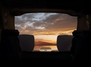 Rolls-Royce Cullinan оборудуют инновационными креслами