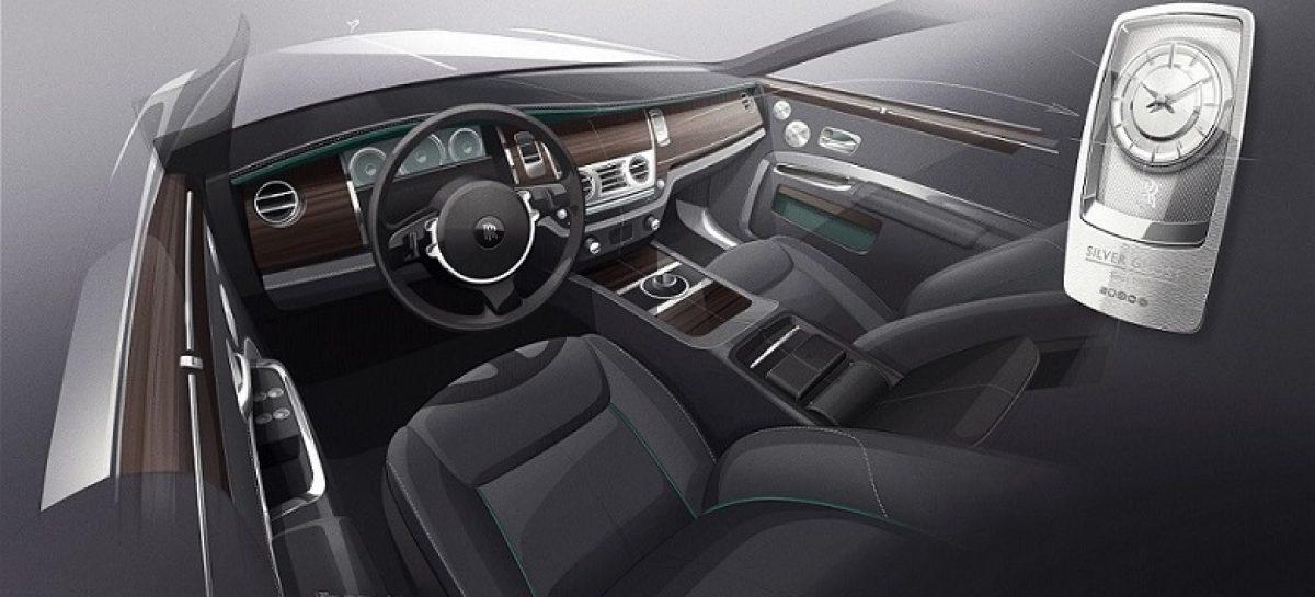 Возрождение легенды – Rolls-Royce Silver Ghost
