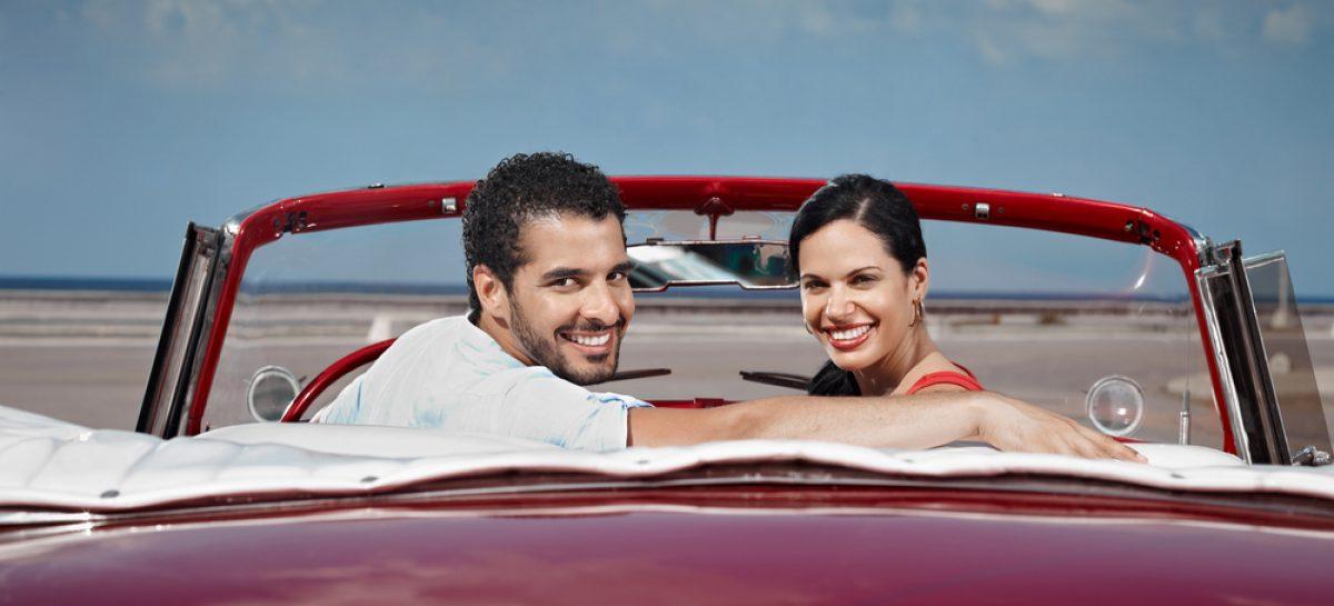 Ford выяснил, где находят любовь российские автомобилисты
